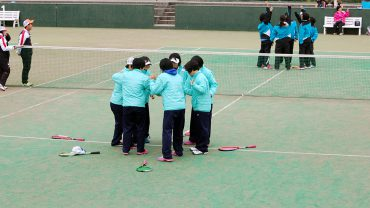 全日本クラブソフトテニス選手権大会