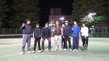 武蔵小杉ソフトテニス練習会,神奈川県川崎市