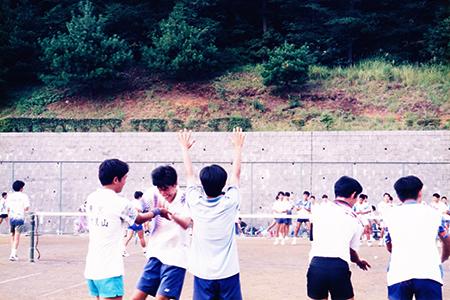 学同連,東京都ソフトテニス学生同好会連盟