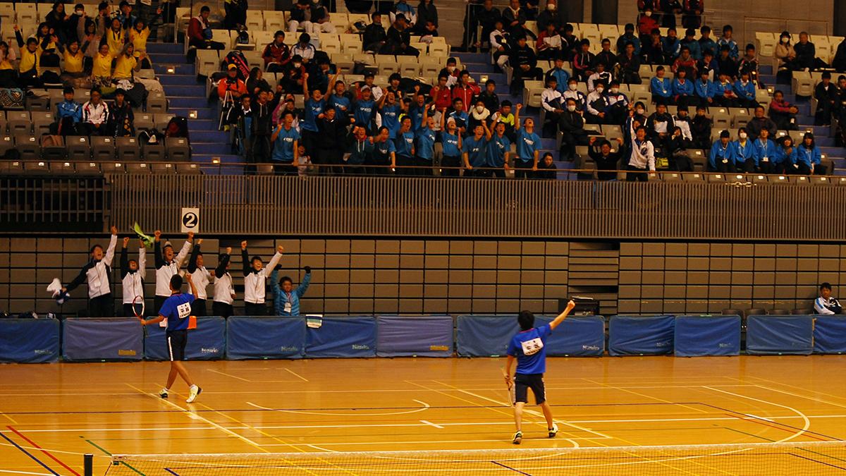 関東高等学校選抜ソフトテニス大会,木更津総合