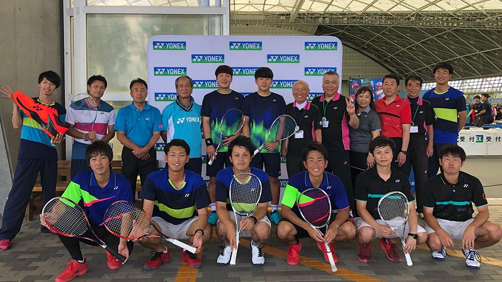 ソフトテニスの画像 p1_11