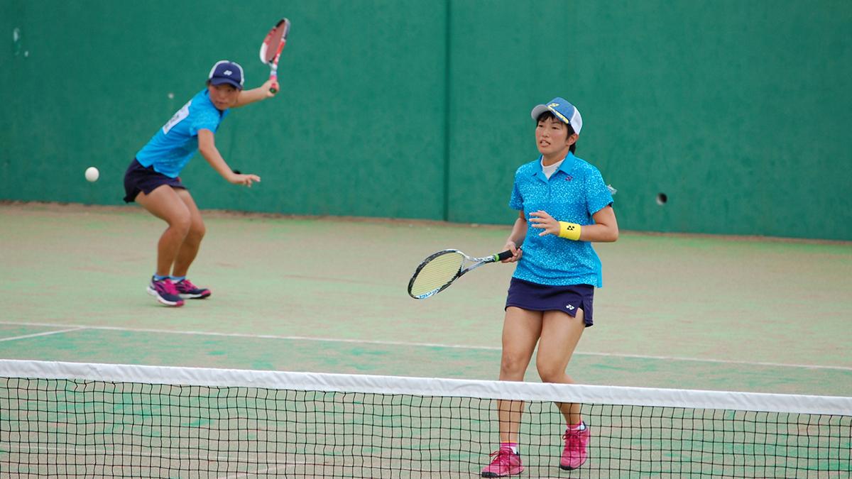全日本社会人ソフトテニス選手権