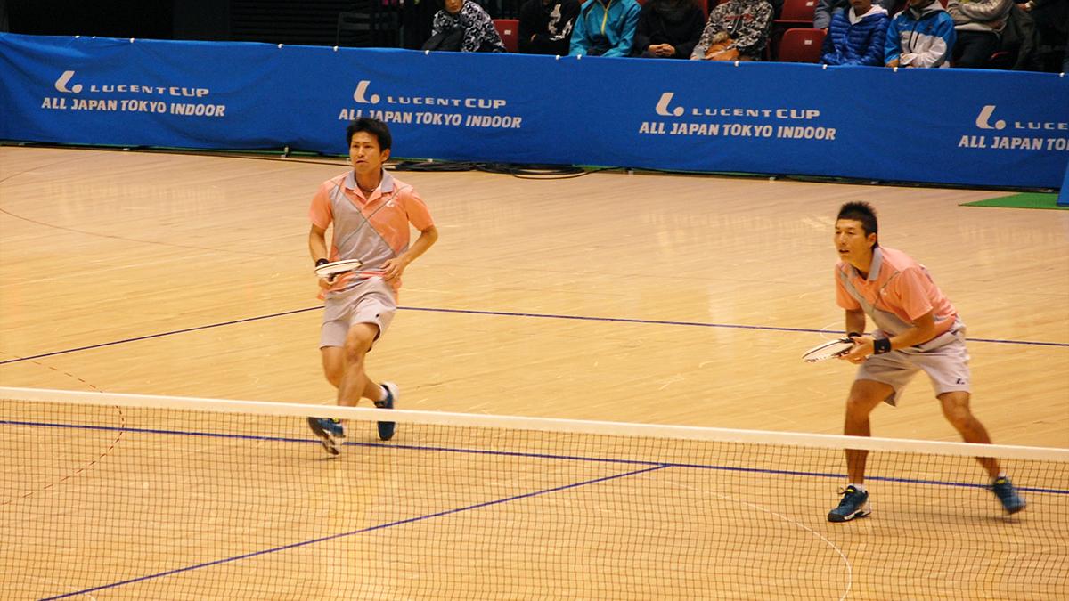 ルーセントカップ東京インドア全日本ソフトテニス大会,水澤・長江,NTT西日本広島