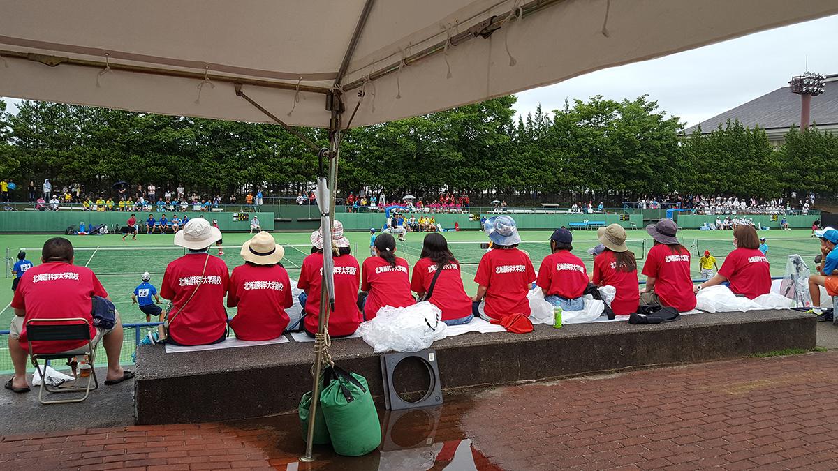 インターハイ,ソフトテニス,団体戦