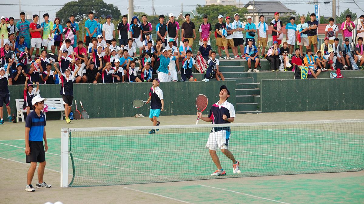 全日本学生オープン選手権大会,マツカレ
