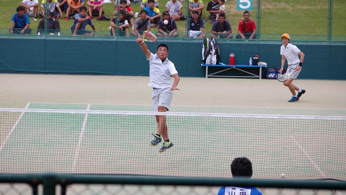 全日本社会人ソフトテニス選手権,宇部興産,クラレ岡山