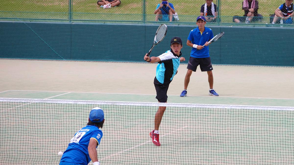 全日本社会人ソフトテニス選手権,広島翔洋クラブ