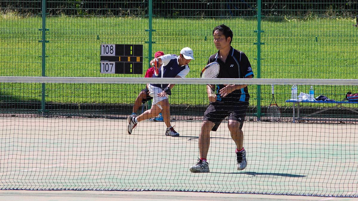 全日本社会人ソフトテニス選手権,所沢テニスクラブ