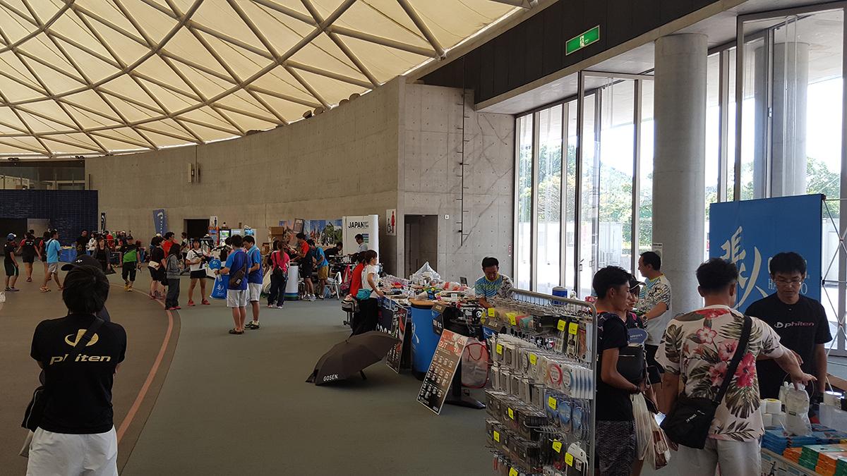 全日本社会人ソフトテニス選手権,2017熊本