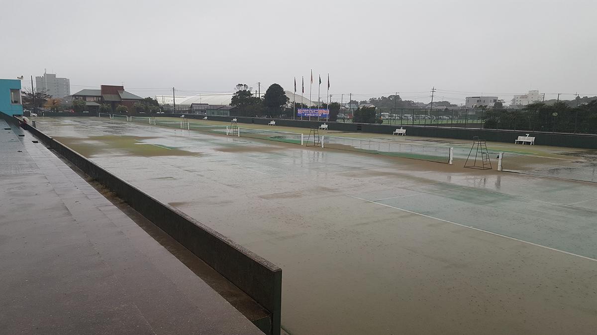 全日本クラブソフトテニス選手権,白子町