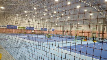 テニススクール・ノア綱島校