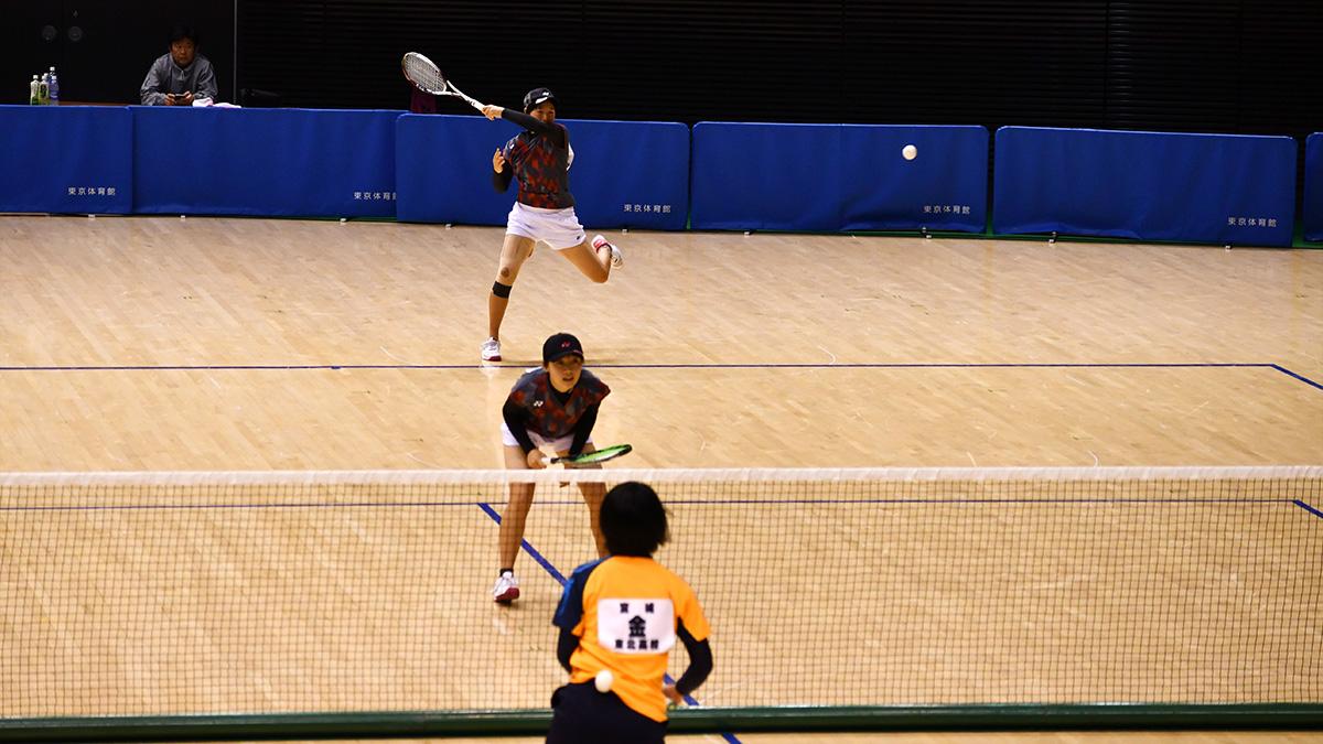 全日本私立高等学校選抜ソフトテニス大会,東北,和歌山信愛