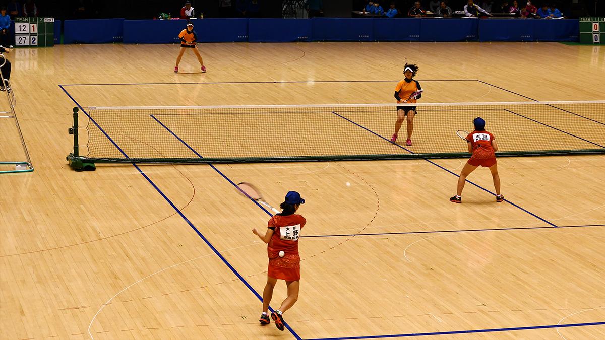 全日本私立高等学校選抜ソフトテニス大会,昇陽,東北