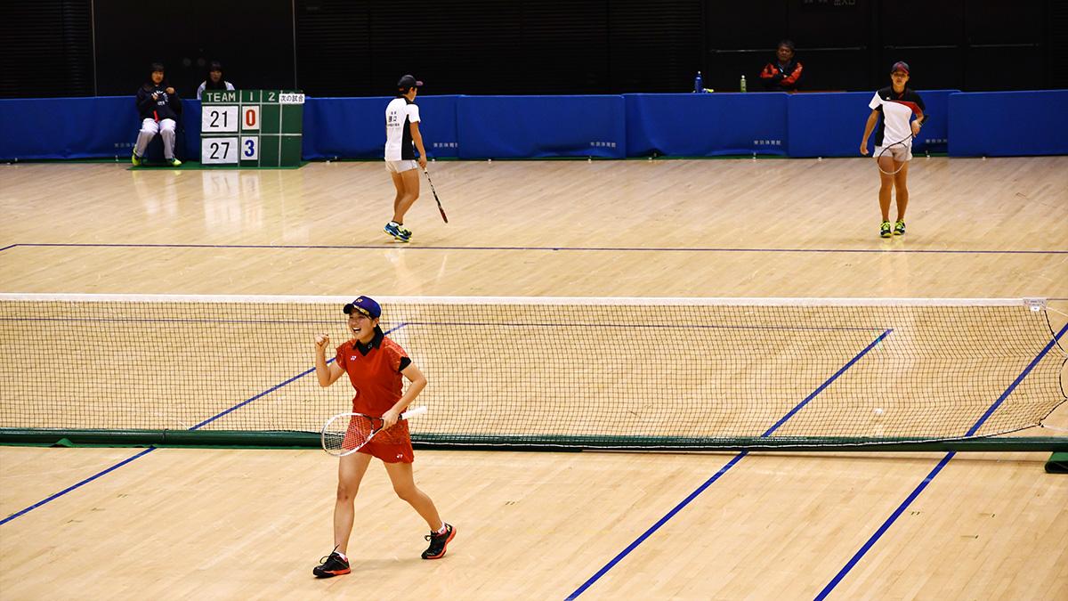 全日本私立高等学校選抜ソフトテニス大会,昇陽,中村学園女子