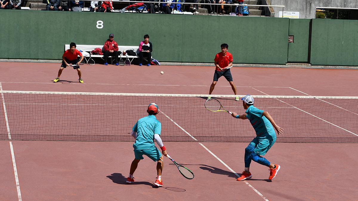 第22回アジアカップひろしま国際ソフトテニス大会,2018,中華台北代表,ヨネックス