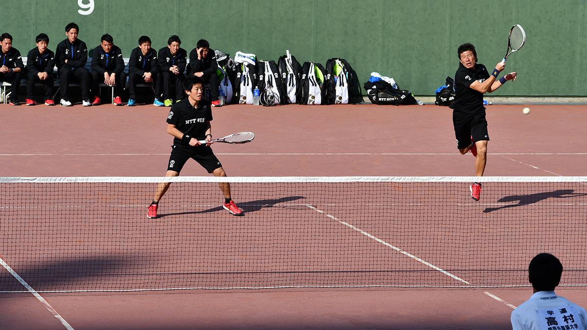第22回アジアカップひろしま国際ソフトテニス大会,2018,NTT西日本,村上・水澤