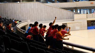 全日本私立高等学校選抜ソフトテニス大会