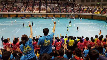 全日本高等学校選抜ソフトテニス大会,センバツ