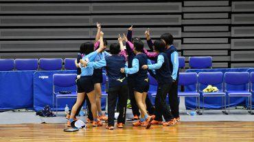 都道府県対抗全日本中学生ソフトテニス大会
