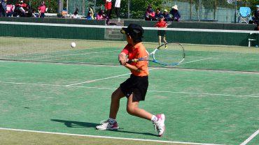 平成29年度 全国小学生ソフトテニス大会