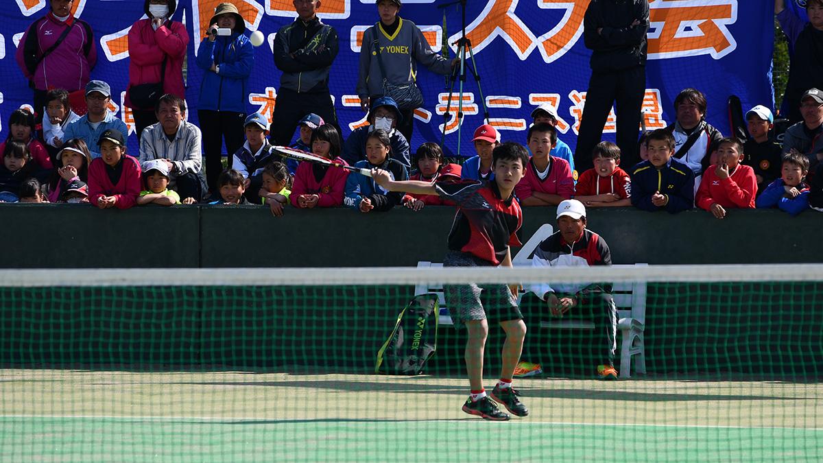 全国小学生ソフトテニス大会,潮来ソフトテニススポーツ少年団