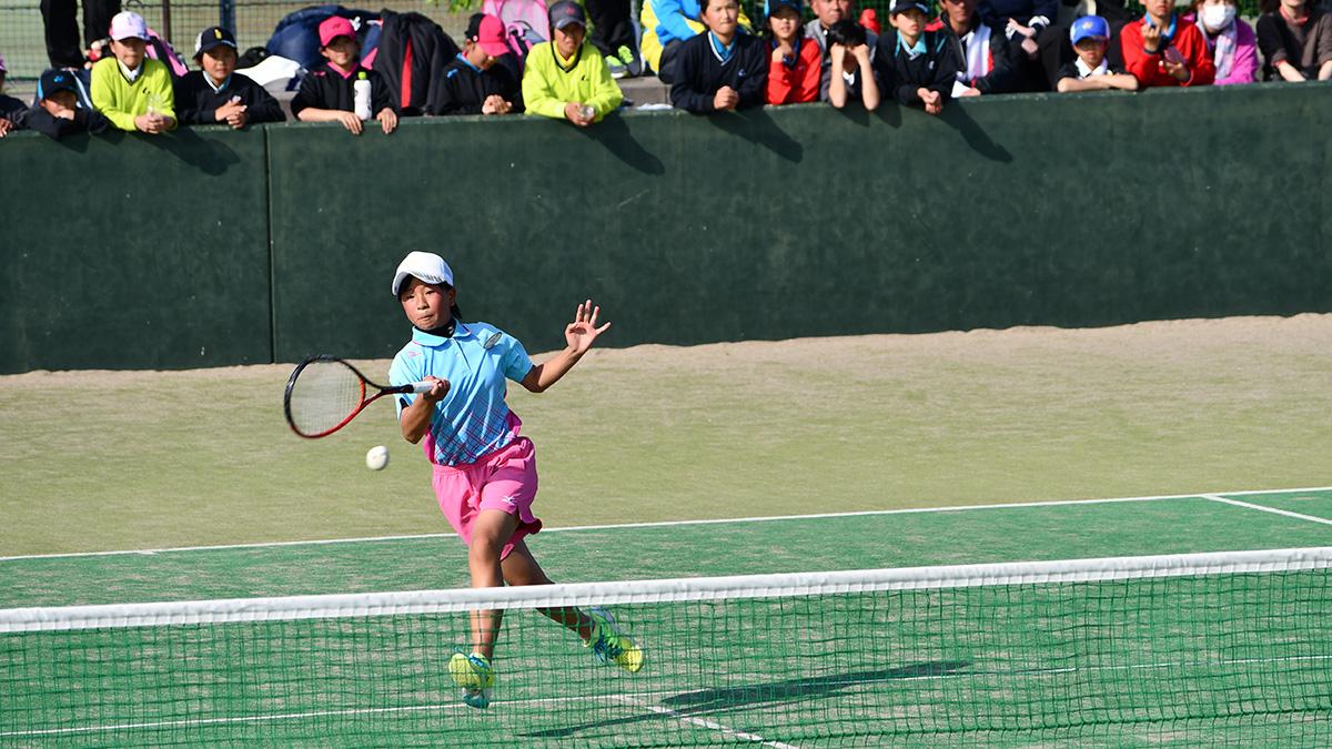 全国小学生ソフトテニス大会,善通寺JSC