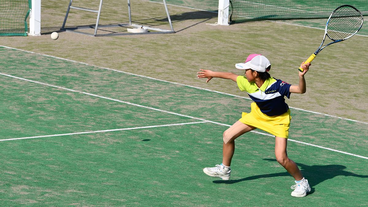 全国小学生ソフトテニス大会,手賀沼ジュニアクラブ
