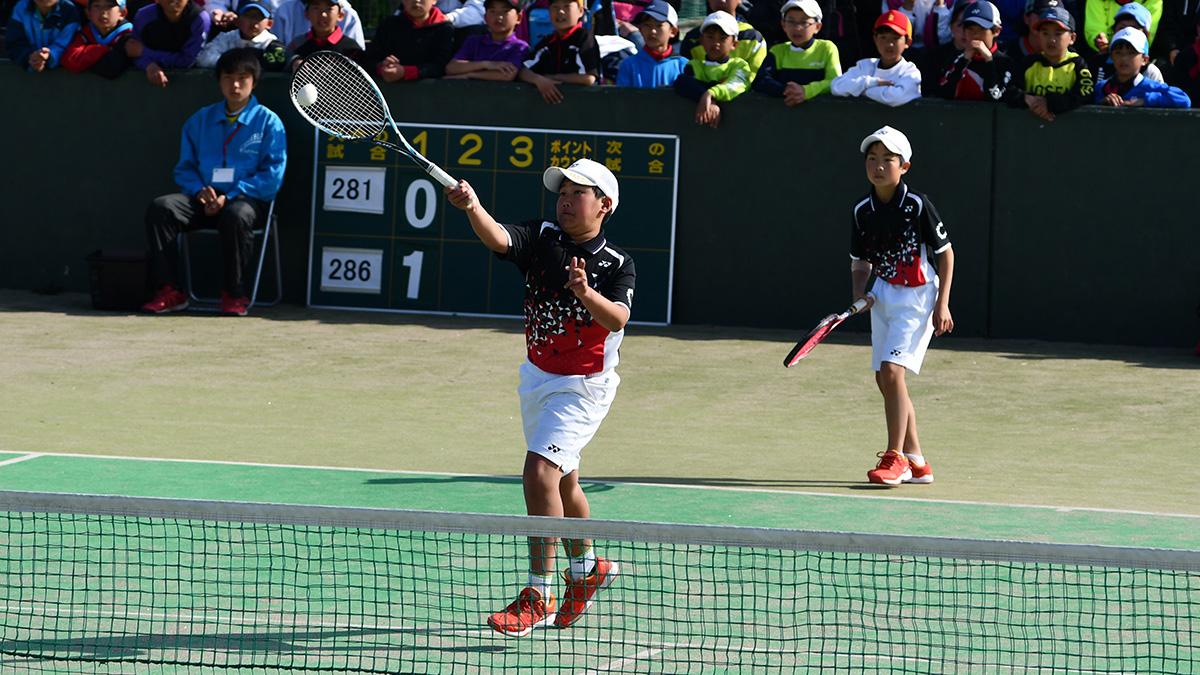全国小学生ソフトテニス大会,鳩ケ谷ソフトテニスジュニア,わかくさ