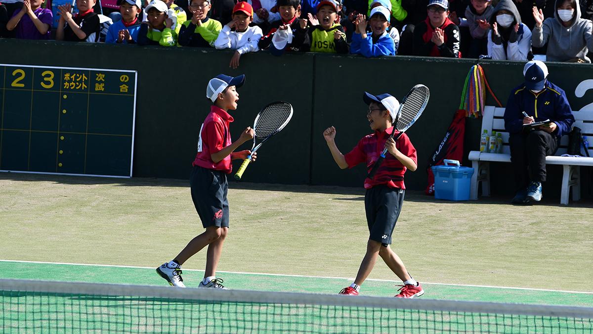 全国小学生ソフトテニス大会,小千谷市ジュニアソフトテニスクラブ