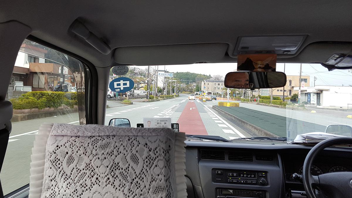 伊勢ぶらり旅,伊勢市駅,三重県,タクシー