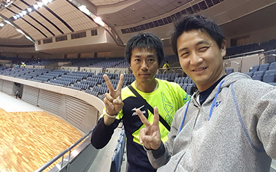 ソフトテニス,One315