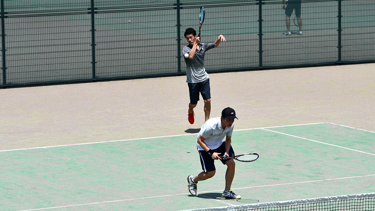 関東オープンソフトテニス大会,アキム