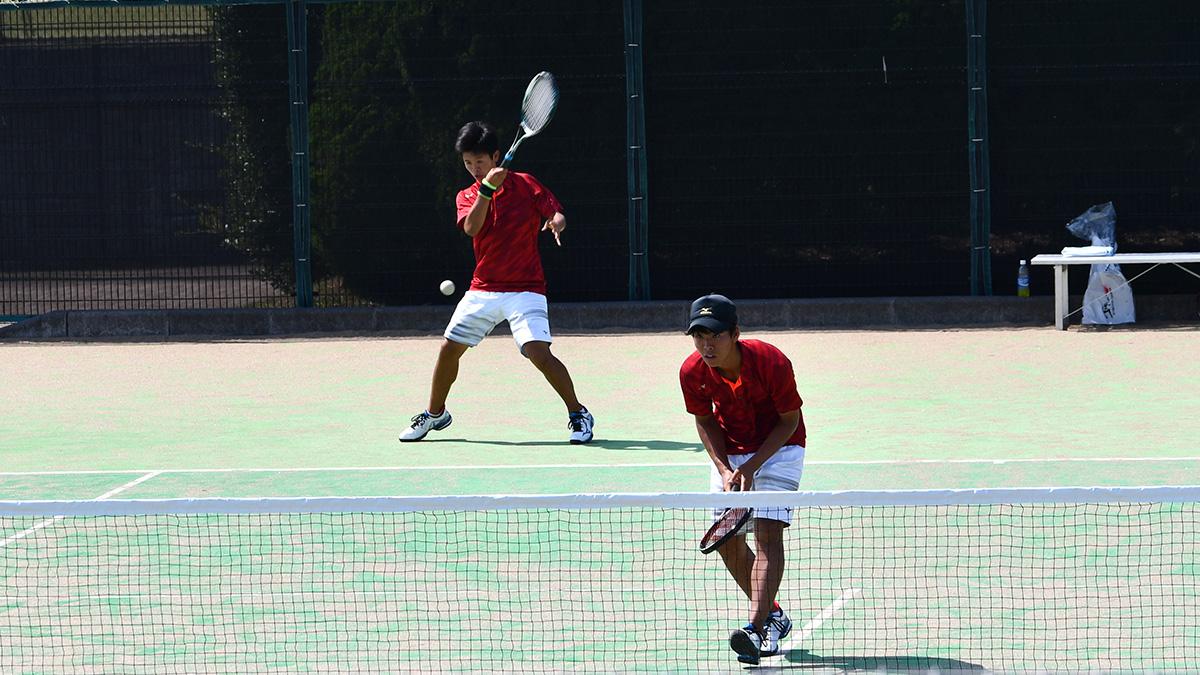 東日本ソフトテニス選手権,東北高校