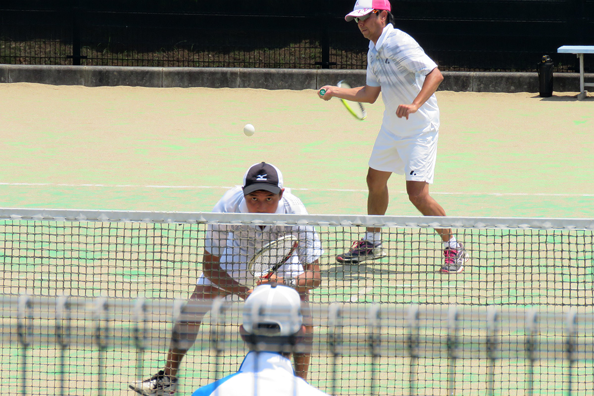 東日本ソフトテニス選手権,所沢テニスクラブ