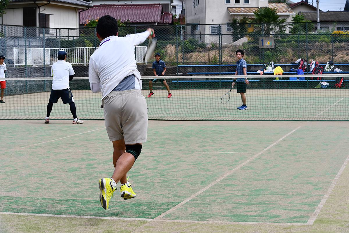 四市ソフトテニス大会,所沢テニスクラブ,所沢TC
