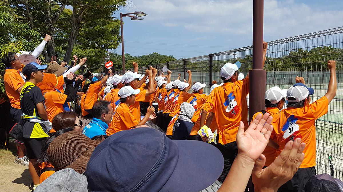 2018インターハイ,ソフトテニス,三重高校