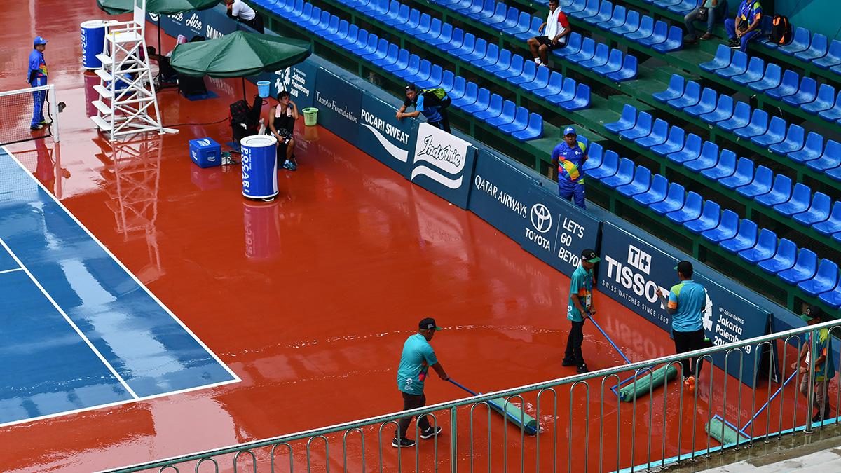 アジア競技大会ソフトテニス競技,asian games2018,船水颯人