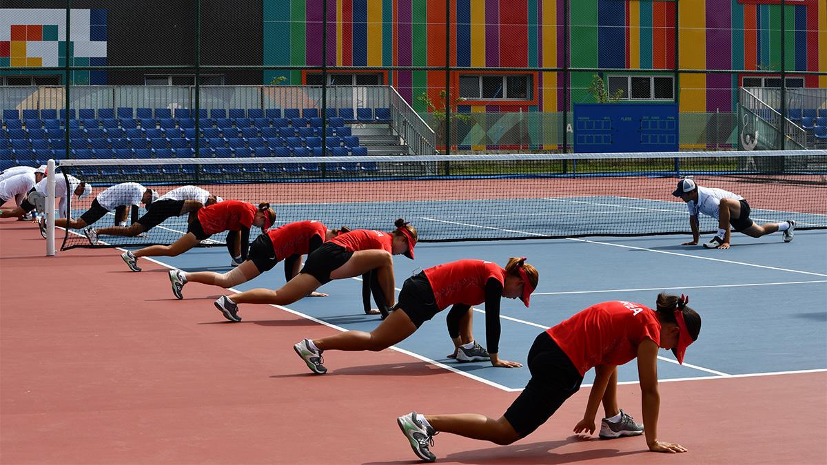 アジア競技大会ソフトテニス競技,韓国代表,KOREA