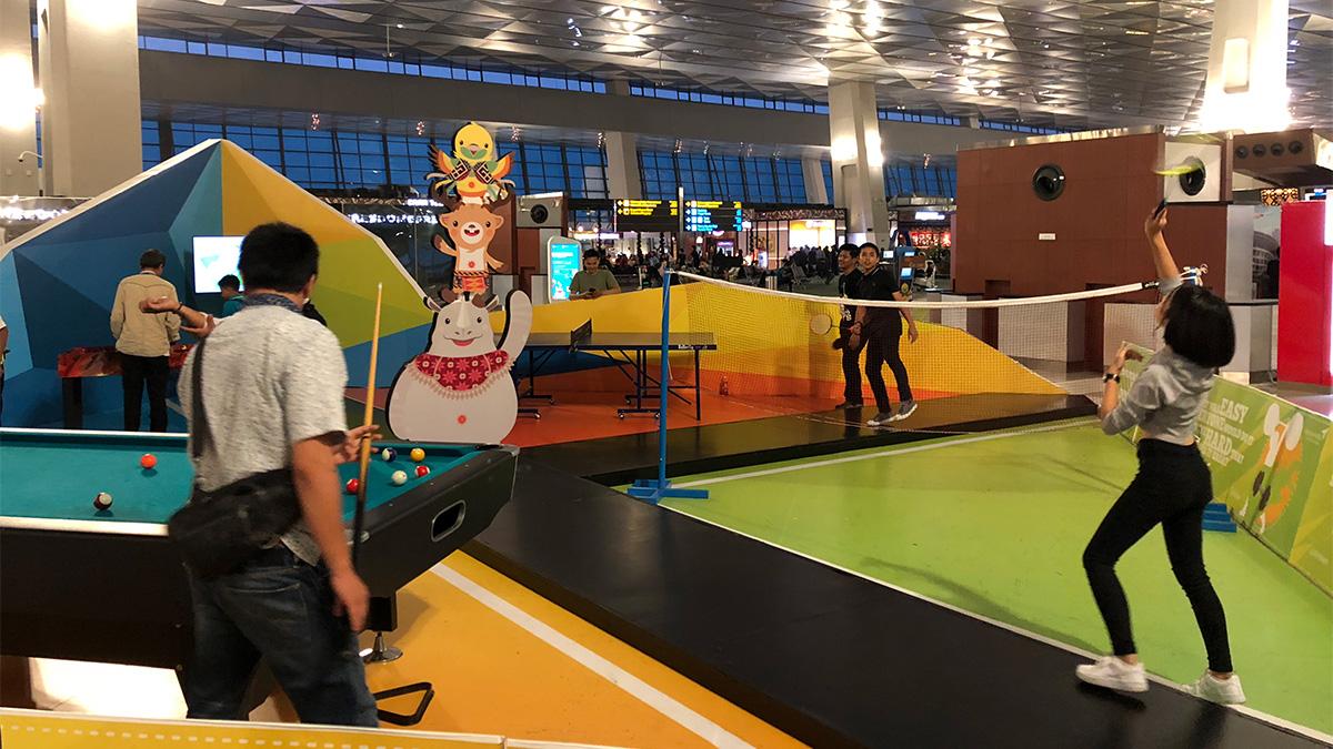 インドネシア,ジャカルタ,アジア競技大会,asian games2018