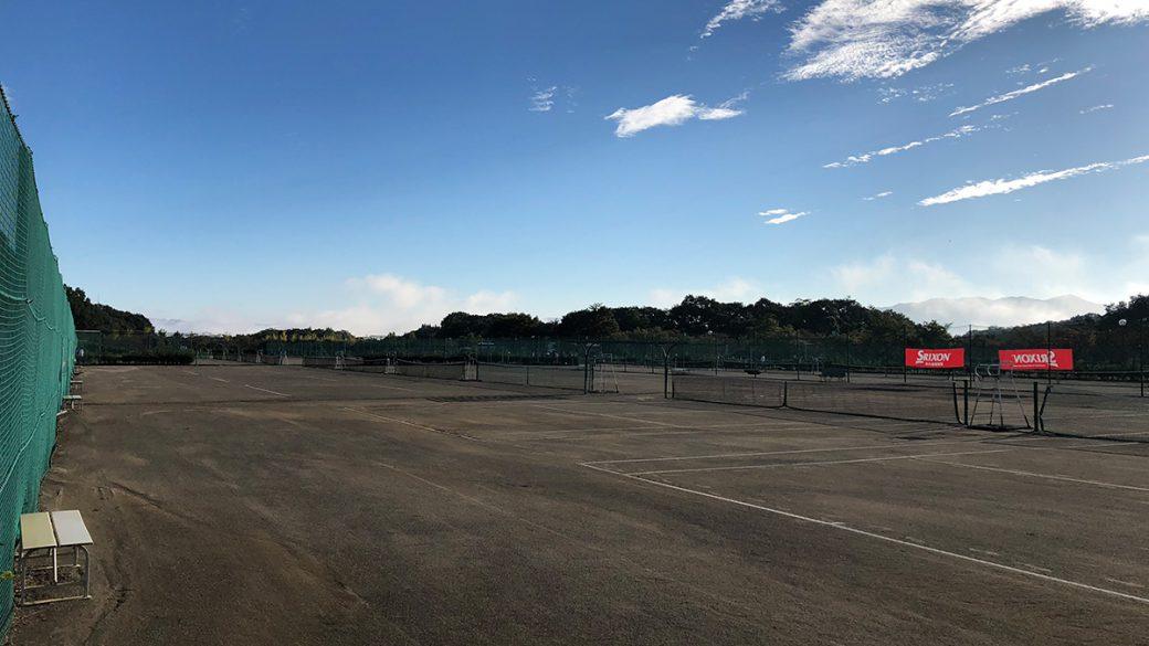 埼玉県クラブリーグ,SRIXON CUP,社会人ソフトテニス,秩父ミューズパーク
