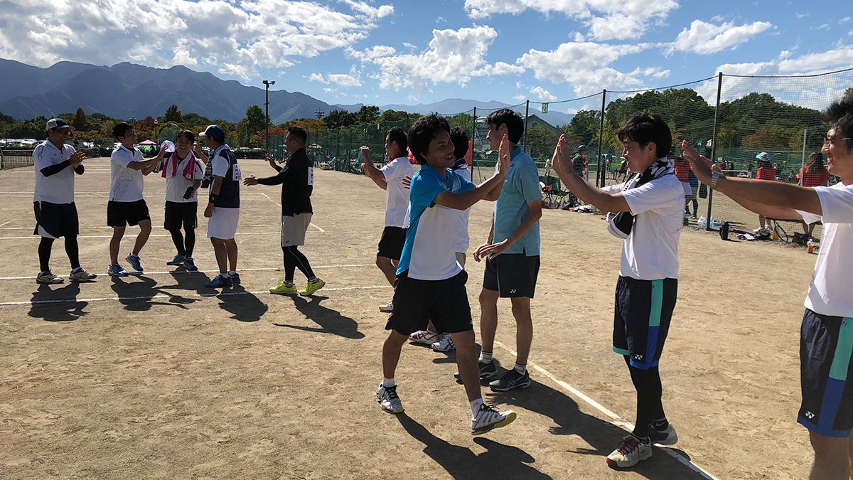 埼玉県クラブリーグ,SRIXON CUP,社会人ソフトテニス,所沢TC