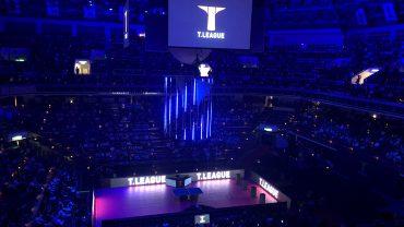 卓球プロリーグ,T.LEAGUE,開幕戦,両国国技館