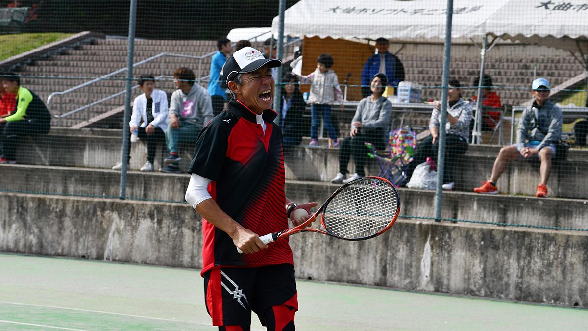柳葉敏郎,ソフトテニス,チャリティートーナメント,有名人