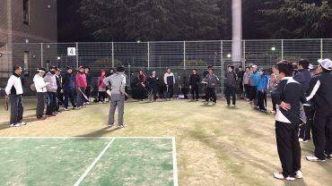 武蔵小杉ソフトテニス練習会,社会人サークル,ソフトテニス愛好者コミュニティ