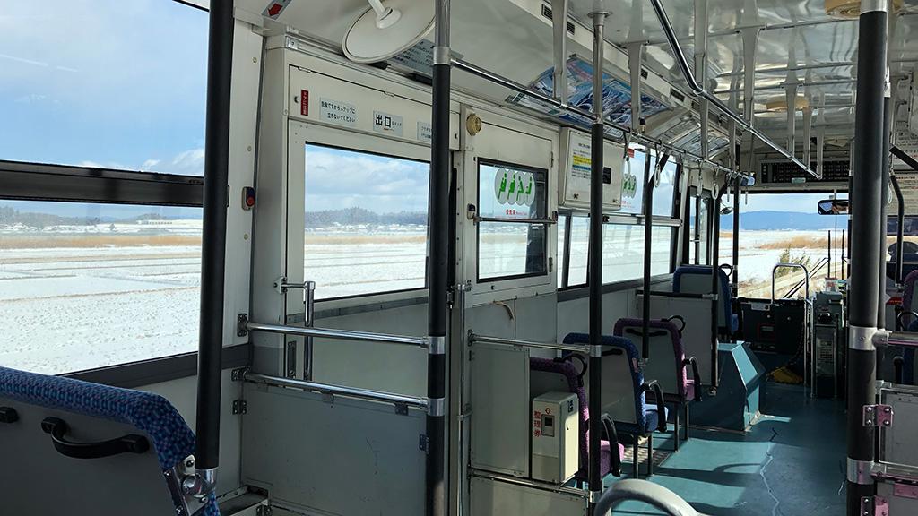 福島,東北新幹線,新白河駅,路線バス
