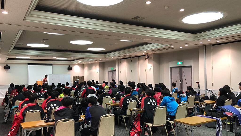 福島県,ルネサンス棚倉スポーツリゾート,ソフトテニスキャンプ