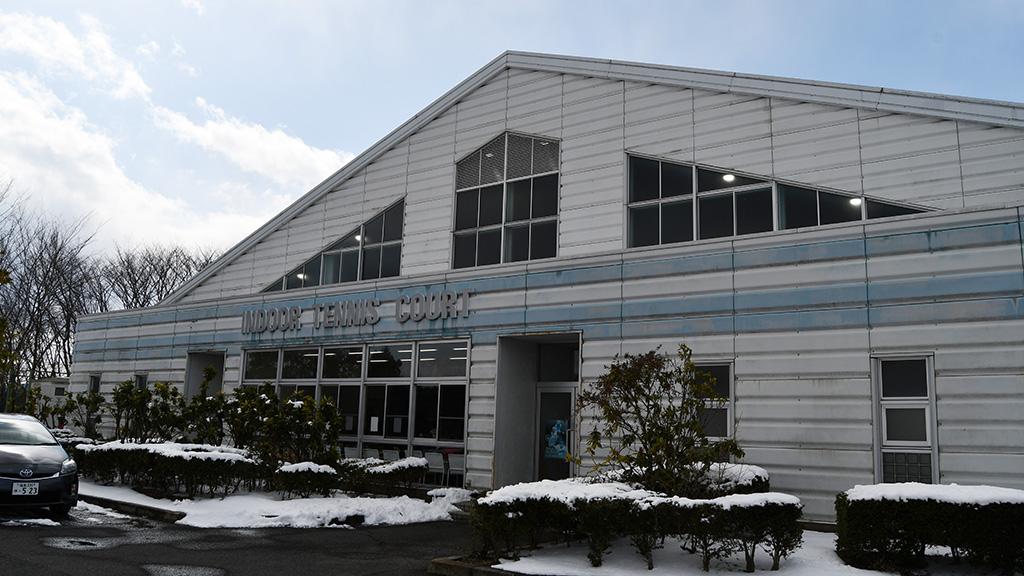 ルネサンス棚倉,ソフトテニスキャンプ