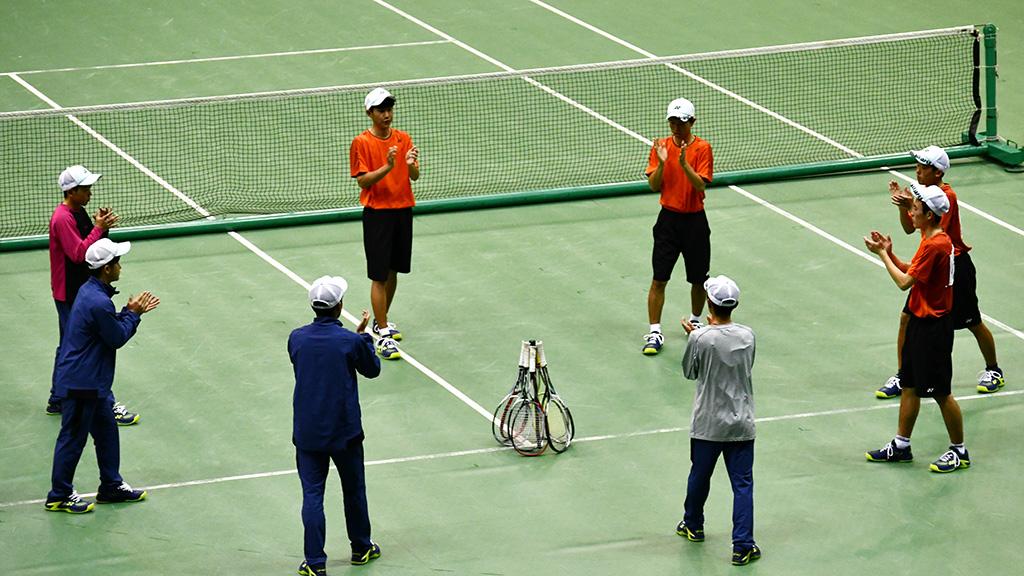 2019全日本私立高等学校選抜ソフトテニス大会,三重