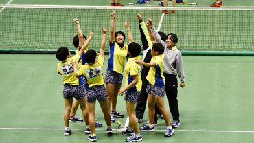 2019全日本私立高等学校選抜ソフトテニス大会,就実