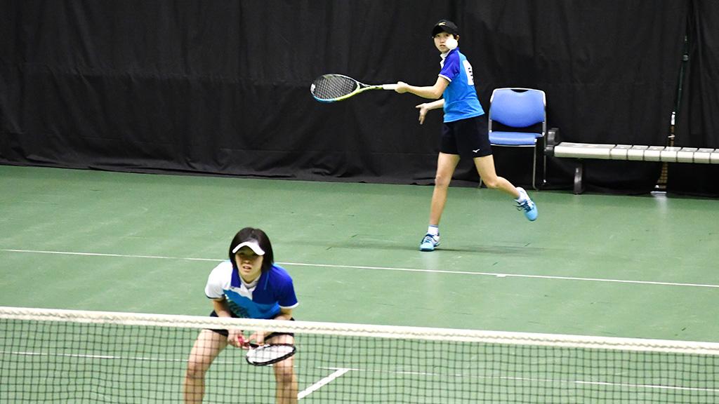 2019全日本私立高等学校選抜ソフトテニス大会,全国私学,東北